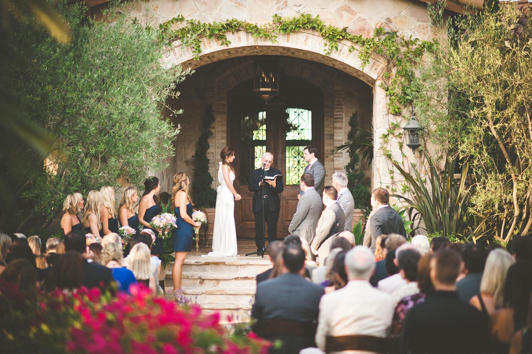 Natalie & Brennan Wedding Image