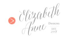 Elizabeth Anne Designs Logo