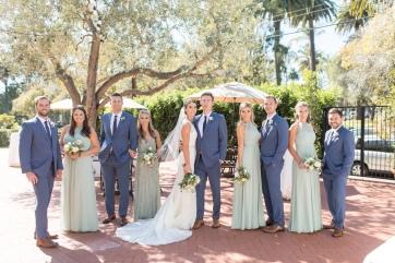Bridal Party-10